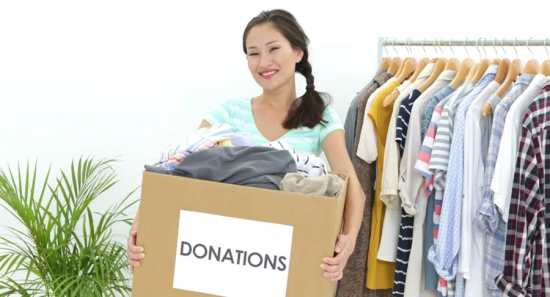 Donate gently used items to CMC auction by Sept. 30