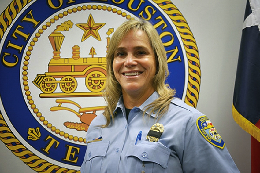 Bravo recipient: Lisa Kimball honors HFD and community with kind-hearted acts