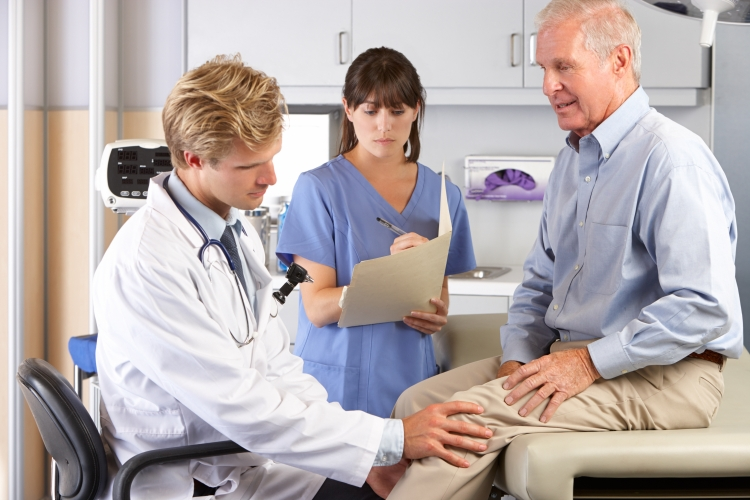 Doctor's appointment now helps Health Assessment later