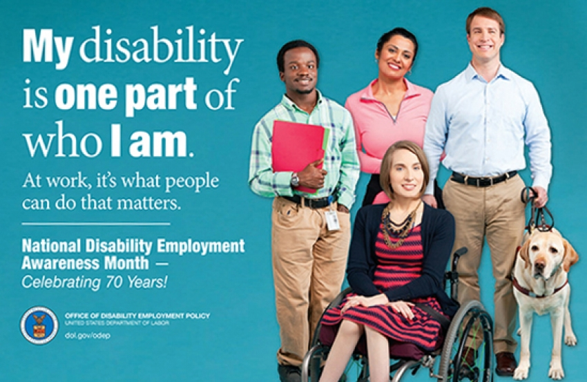 Americans with Disabilities Act celebrates 25 years of change