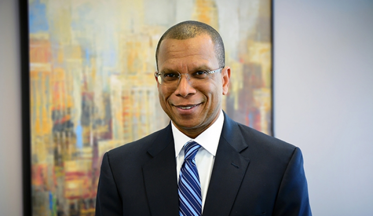 Legal Eagle: Q&A with City Attorney Ronald Lewis