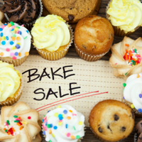 Sweet Tooth Monday Bake Sale