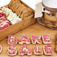 SWD - Bake Sale