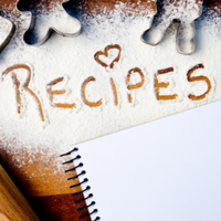 Planning Cookbook