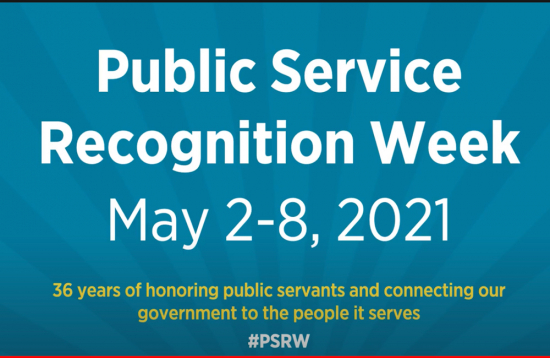 PSRW Poster contest invites young artists to celebrate public service