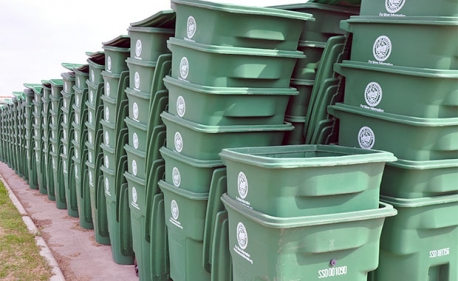 Recycling cart craze coming to a curb near you