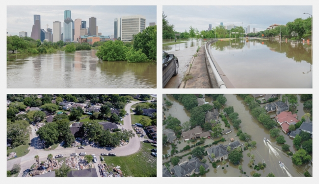 Health after Harvey